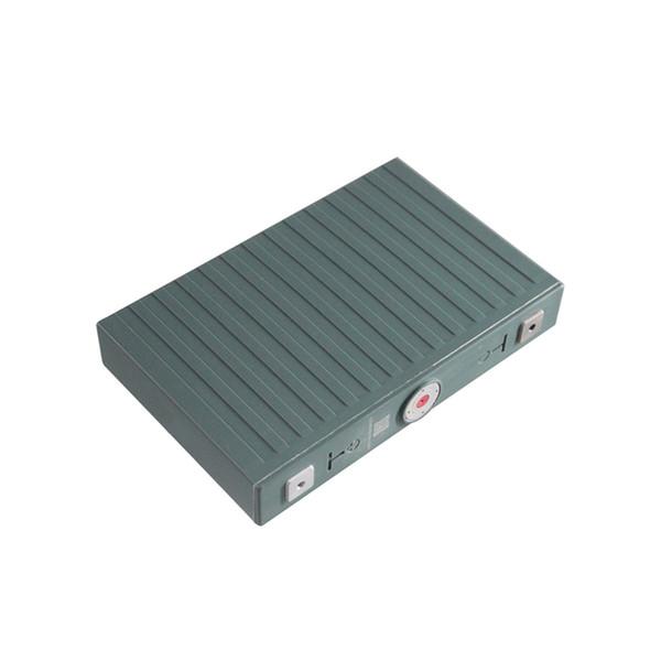 Batería recargable de fosfato de hierro y litio LiFePO4 3.2V 100Ah de alta capacidad para el sistema de almacenamiento de energía