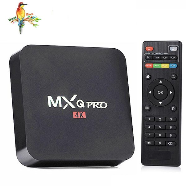 MXQ PRO Android Tv Box RK3329 Android 7 1 1G/8G WiFi 4K 1080i/P Set Top Box  Tv Box Apps Tv Box Tv From Azazelstore, $21 97| DHgate Com