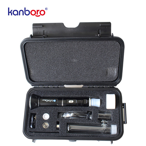 Kanboro Patent e-Cube Master Kit à vendre-Cigarette électronique