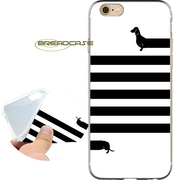 coque iphone 6 teckel