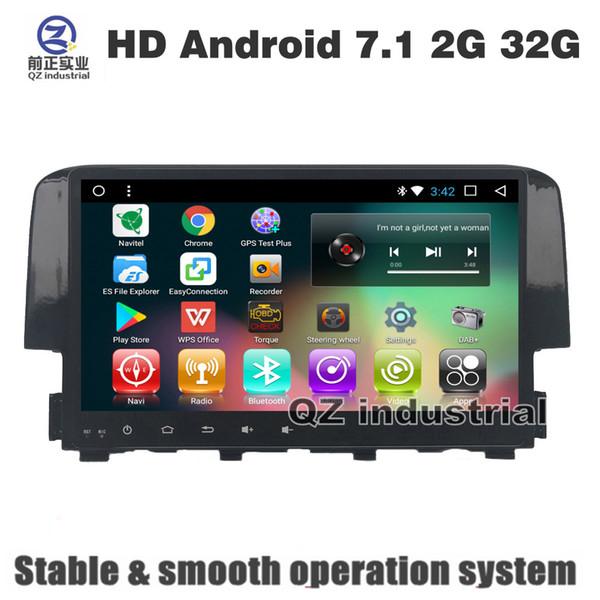 WiFi-3G Android OS Car Stereo Radio GPS Navigation For Kia Sorento 2015-2017+MAP