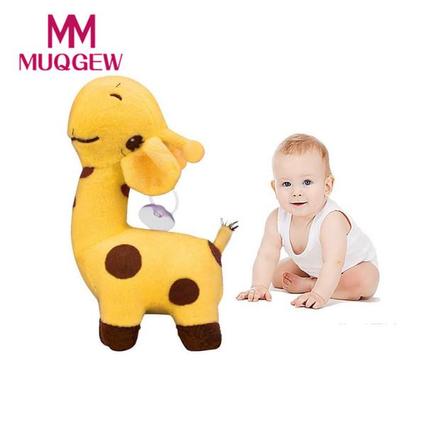18 Children Animal Toy Soft Giraffe Dear Soft Plush Toy Animal Dolls Baby Kid Birthday Party Gift Christmas Plush toys Kids