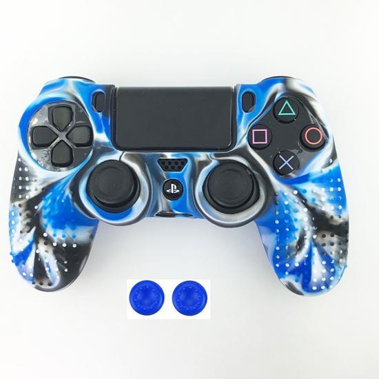 كامو الأزرق