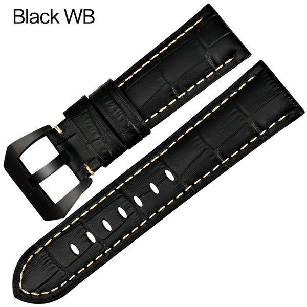 24mm 블랙 WB