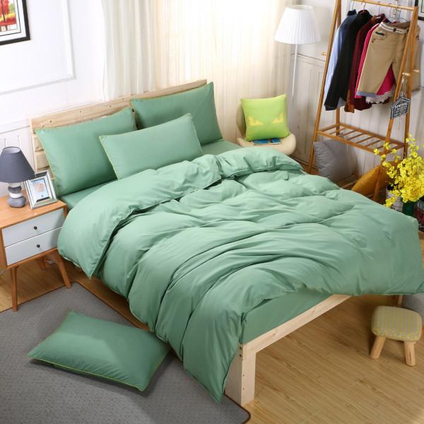 Lake Green Bedding Set Men S Duvet Cover Set With Pillowcase Design Summer Bedlinen Male Bed Cover Best Gift Boys Bedding Country Bedding Sets Funky