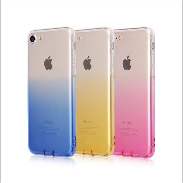 Für s9 s8 plus s7 iphone x 8 7 6 s phone case mit lanyard loch mobile rückseitige abdeckung shell protector stoßfest