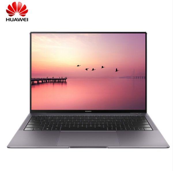 HUAWEI MateBook X Pro 14 inch 3000x2000 screen 8th-Gen Intel i7-8550U CPU 16 GB RAM 512 GB SSD GeForce MX150 2 GB GPU fingerprint Laptop