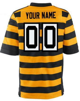 sports shoes c8f40 f29d0 2018 American Football Jerseys Baltimore Cincinnati Ravens Bengals College  Custom Cheap Team Color Rush Sports Shirt Rugby Soccer Jersey Browns From  ...
