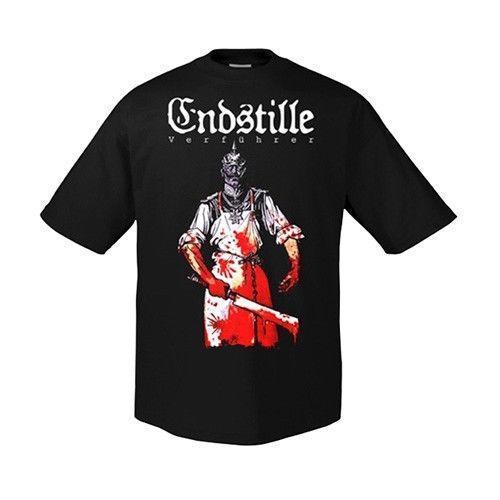 Endstille Verfuhrer T-shirt