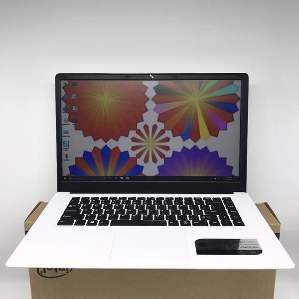 15.6 inch ultrabook with 4G RAM 64G SSD In-tel Atom X5-Z8300/8350 Windows10 System USB3.0 Laptop HDMI WIFI 8000mah Free postage