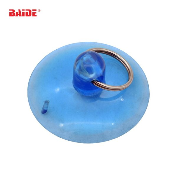 Wholesale 55mm Blue Suction Cup Repair Separate Tools for Phone LCD Screen Tablet PC 500pcs/lot