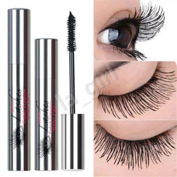 DIDI Cat Makeup 4D Silkworm Lashes Mascara Waterproof 4D Beauty Curling Eyelash Cosmetic for Women Free Shipping