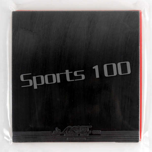 2x Galaxy Milky Way Yinhe 9000 A Pair Rubber Pips-In Table Tennis Rubber With Sponge 1red and 1black