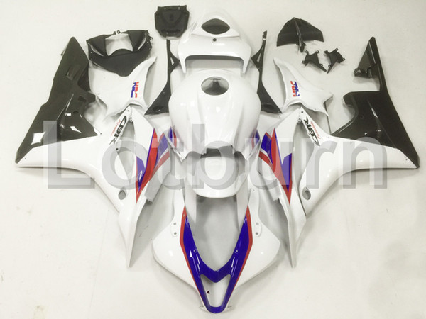 Bodywork Moto Fairings Fit For Honda CBR600RR CBR600 CBR 600 RR 2007 2008 07 08 F5 Fairing kit Custom Made High Quality ABS Plastic