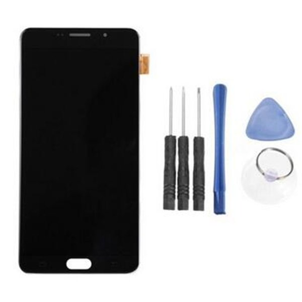 NEW Mobile Cell Phone Touch Panels Lcds Assembly Repair Digitizer OEM Replacement Parts display Screen lcd for Samsung Galaxy A9 pro 2016