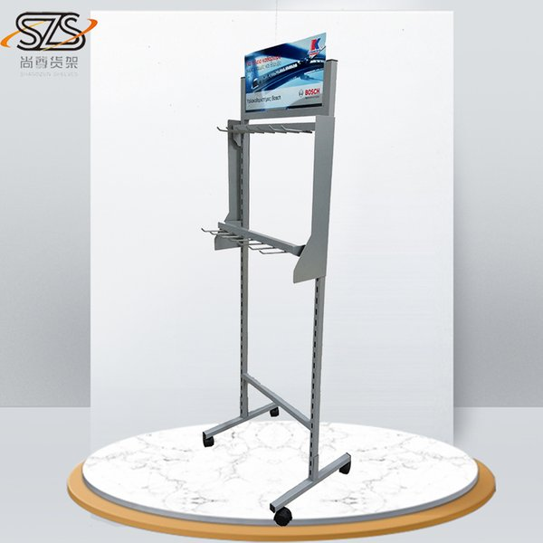 Terrific Hot Sell Display Stands For Wiper Retail Wire Metal Powder Coated Factory Wiper Display Racks Metal Display Shelves Canada 2019 From Jessa041910 Cad Home Interior And Landscaping Ologienasavecom