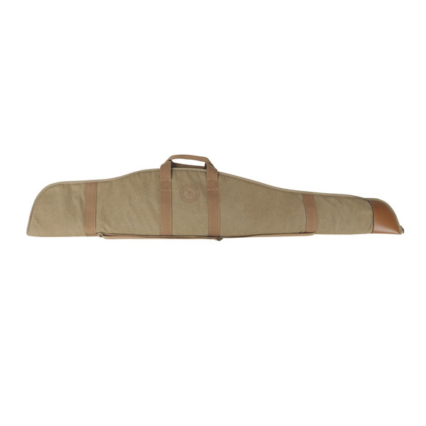 Tourbon Rifle Slip Hunting Accessories Canvas Tactical Shooting Gun Case Thick Padded Gun Protection Carrying Bag Carrier