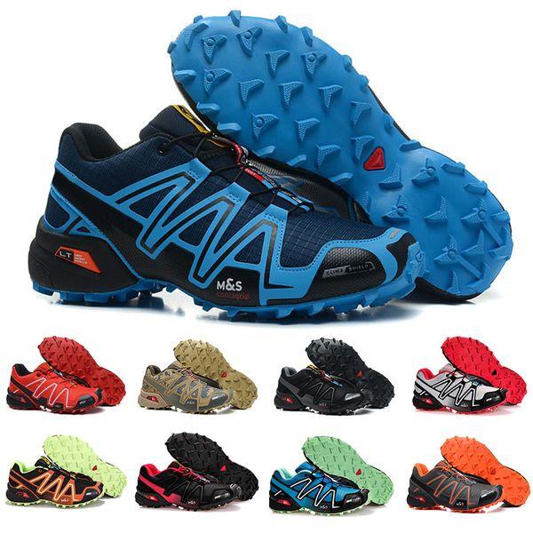 Walking Nouveau Zapatillas Femmes Course Qualité Ourdoor Randonnée Salomon Haute Pour Acheter Chaussures Sport Bottes De DH29IWE