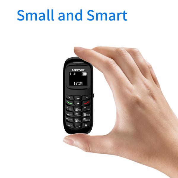 Nuevo BM70 mini pequeño GSM teléfono móvil Bluetooth marque el auricular M4H1 con gancho para la oreja