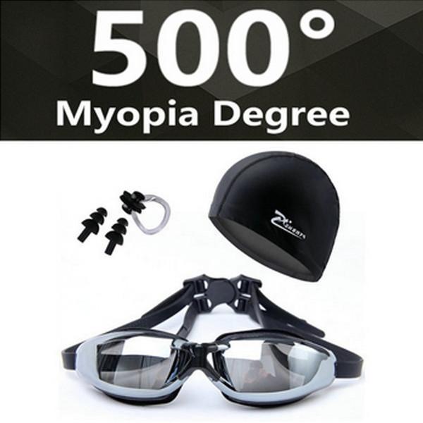 Myopia 500