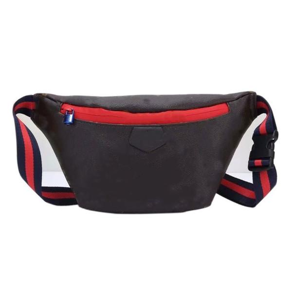 Designer style New arrival men women waist pack bag Chest Bag tough bosom 1v bags outdoor sport travel bag