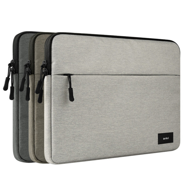Anki Laptop Sleeve 11,13,15 Inch for Mac Book Air Pro 13 Case,Casual Men Women Laptop Bag 13.3 for MacBook Air Pro 13