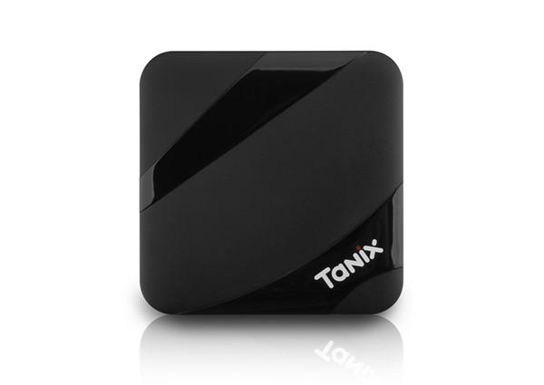 Tanix TX3 MAX 2GB 16GB BT4.1 Android 7.1 TV BOX Amlogic S905W Quad Core Set Top Box TX3MAX