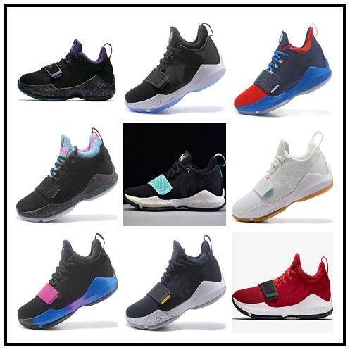 best service 4db9e 28489 Alyzee89 Top Athletic PG 1 Basketball Shoes Hot Sales Buy Cheap Paul George  Shoes Online Wholesale Store Us 7-12