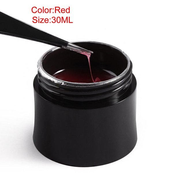 30ML red
