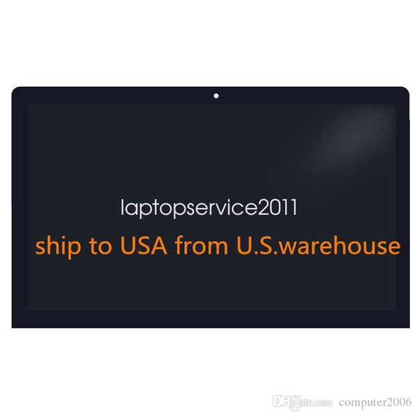 "Shipping from USA warehouse FOR APPLE iMac Retina 27"" 5K 2014 2015 IPS LCD Screen Display A1419 LM270QQ1 sda2 661-03255"