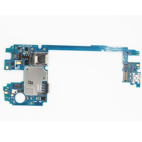 Oudini UNLOCKED 32 GB LG G3 VS985 Anakart için çalışmak, Orijinal LG G3 VS985 Anakart Testi için 100% Ücretsiz Kargo