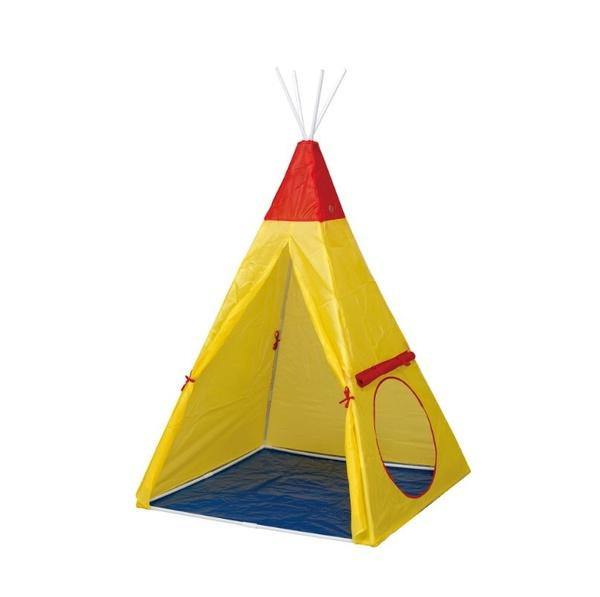 Chidren Teepee Tents Playhouse Kids Play Room Indian Teepee Portable Kids Toys Playhouse Gift For Boys Girls