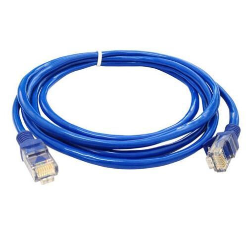 MOQ:1pcs Speed CAT5 RJ45 Patch Ethernet LAN Cable Network Cable 20M / 25M / 30M / 40M 50M for PC