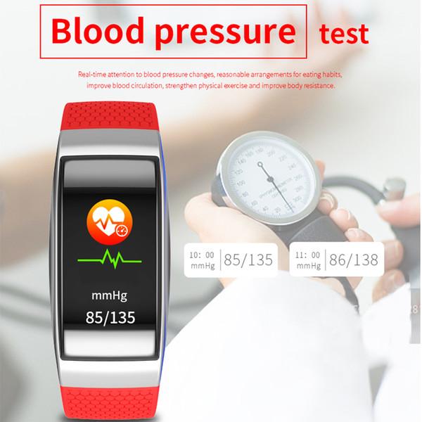 135 sobre 86 para la presión arterial