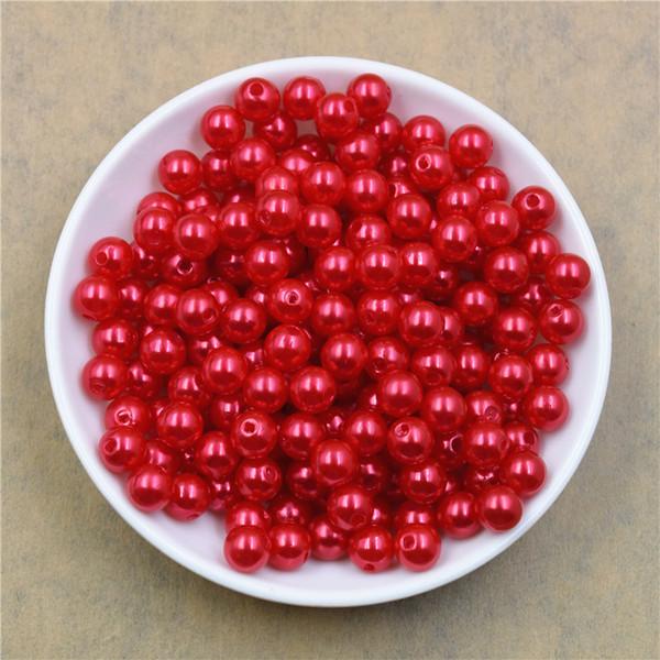 rosso - 100 pezzi