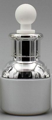 30ml gümüş top kauçuk ampul