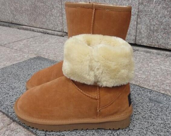 Top quality winter boot WGG Australia Classic snow Boots Quality Cheap women winter boots fashion discount Ankle Boots shoes size 5-12
