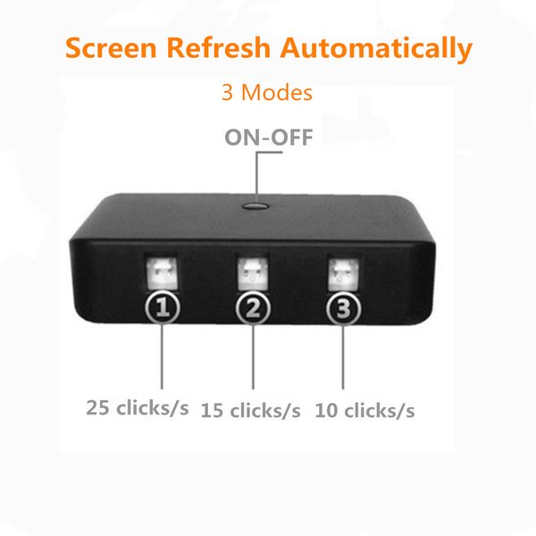 Amazon Flex Refresh Getting Block Swiper Auto Clicker Device Set Swiping  Head Slide Screen Refresh Automatically Wholesale Phone Parts Cell Phone