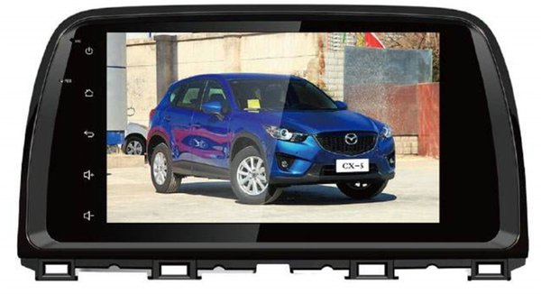 9 inch Android 8.0 7.1 eight Octa core Car CD DVD GPS Player NAVIGATION AUTO 4G RAM 32G ROM for CX-5 CX 5 2012~2016