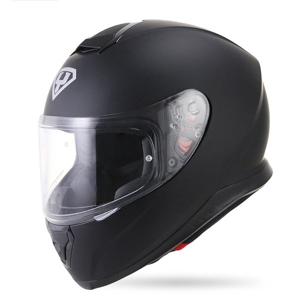 VCOROS full face motorcycle helmet fashion men and women racing motorbike helmet for Yohe 976 locomotive Cruise moto helmets