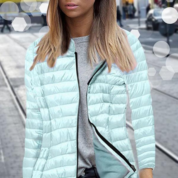 Size Herbst Outwear Mode Damen Kleidung Schwarze Von 2018 Weibliche Jacke Frauen Reißverschluss Großhandel Bomber Plus Kapuzenjacke JcF1TKl3