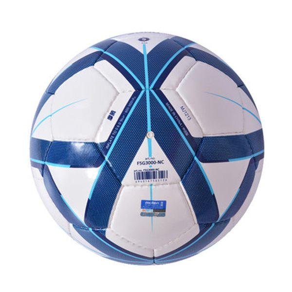 Original Geschmolzene F 5G 3000Größe 5Pu Matchball Professioneller Fußball Fußballtor Bälle Fußball Ball Balon Bola De Futbol