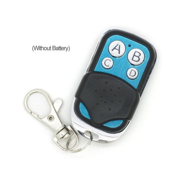 433MHZ remote controller