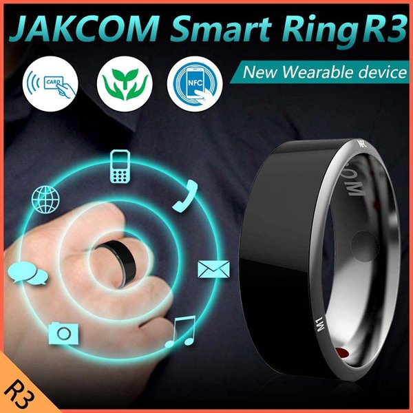 JAKCOM R3 Smart Ring Hot sale in Armbands like phone case sport ArmRing ArmRing Note 5