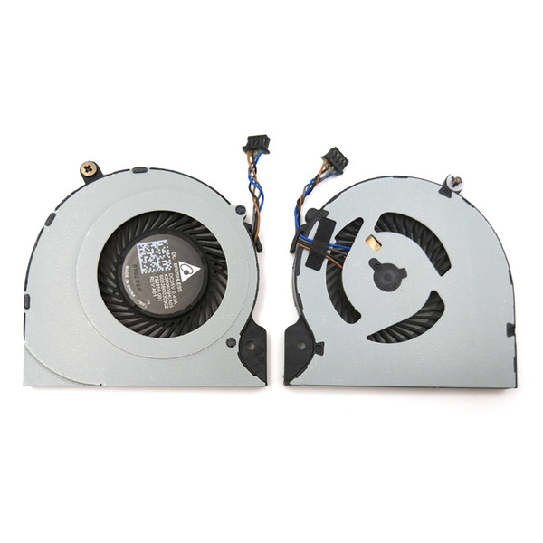New Laptop CPU Cooling Fan Fit For HP Elitebook Folio 9470 9470M