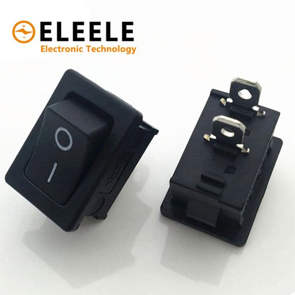 2018 10*15mm Spst 2pin On/Off G130 Boat Rocker Switch 3a/250v Car Dash  Dashboard Truck Rv Atv Home Ce Certification Pn36 From Fried, $51 69 |