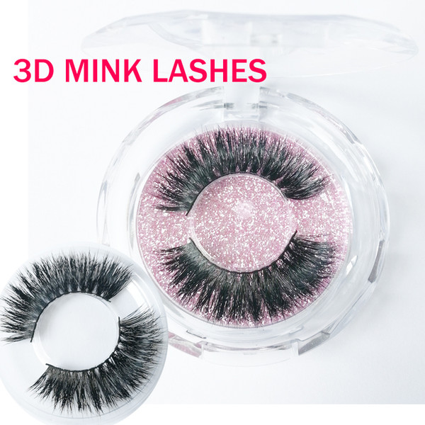 private labelling false eyelashes crisscross Mink Eyelashes 3D Mink Hair wingedLashes False Eyelash 3D natural hair Eyelashes custom pa gr65