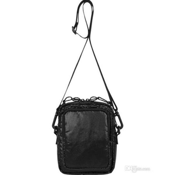 Fashion Sup Mini Sling Crossbody Bag 17*14cm Cloth Zipper Bag Shoulder Bag with Adjustable Shoulder Band 3pcs