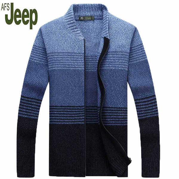 New listing 2017 Winter cardigans men sweaters, knitwear business casual men clothing,fashion warm sweater Large Size 79