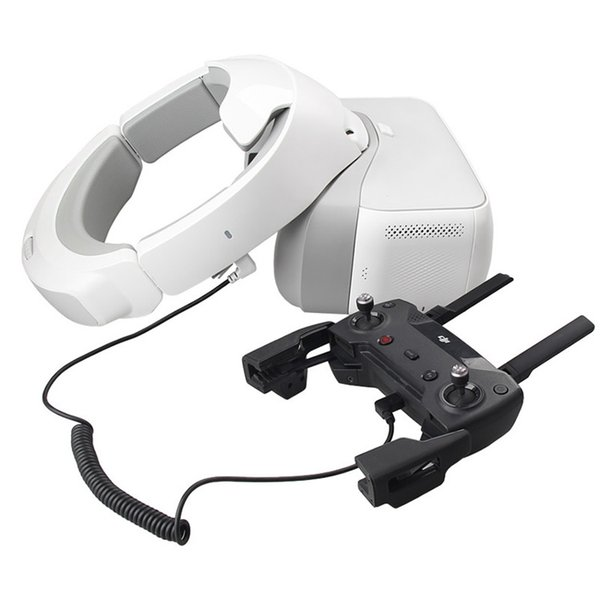 DJI Accessories Cable Flexible Micro USB Data Wire Remote Controller to DJI Goggles VR Glasses for DJI Spark Drone accessories